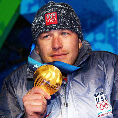 Finding Your Edge with Bode Miller | AMP #256