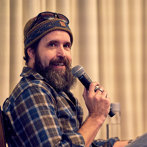 LIVE with Duncan Trussell - AMP #180