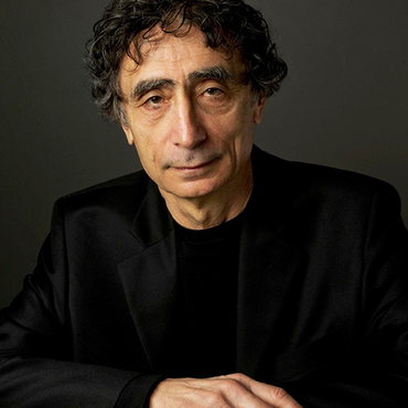 Addiction, Stress, and the Way Out with Dr. Gabor Mate | AMP #115