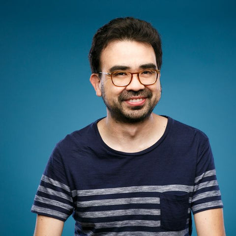 Onnit Podcast #20 with Gus Sorola of Rooster Teeth
