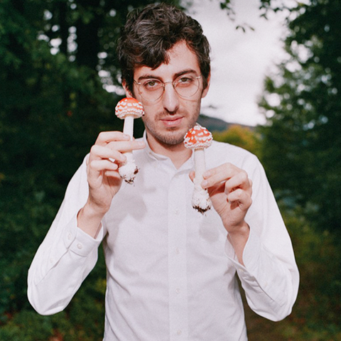 Humans and Psychedelics with Hamilton Morris - AMP #149