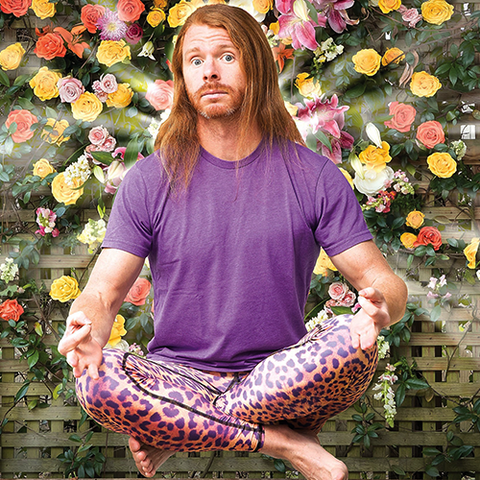 Know Thyself Grasshoppa with JP Sears - AMP #177