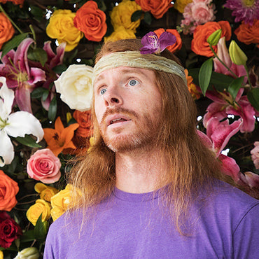 FEAR: Acknowledge and Overcome with JP Sears -  AMP #260