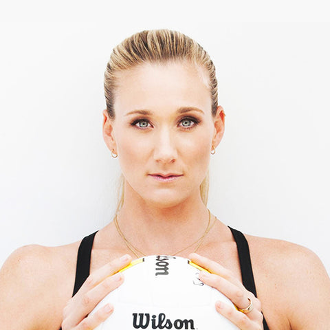 Gold Medals to Self Mastery with Kerri Walsh Jennings - AMP #245