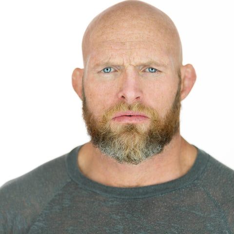 TOTAL HUMAN OPTIMIZATION #58 - The Dean of Beans (Guest Keith Jardine)