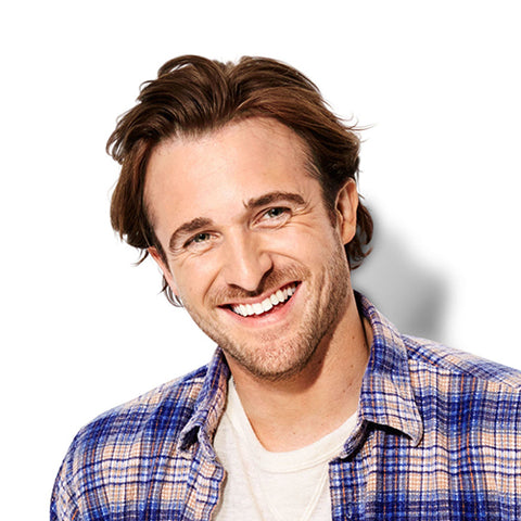 Mastering Dating, Relationships, and The Self with Matthew Hussey - AMP #246