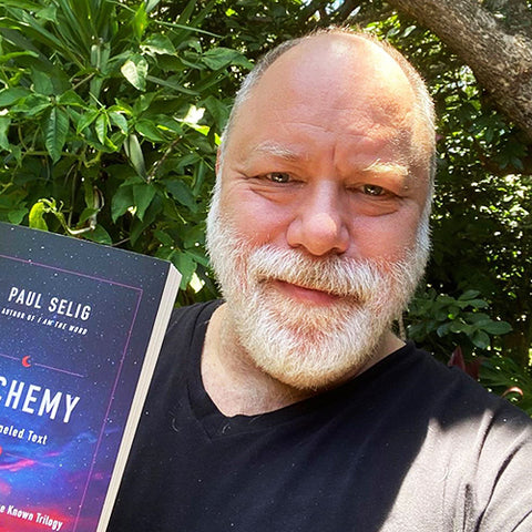 The Alchemy of Challenge with Paul Selig | AMP #271