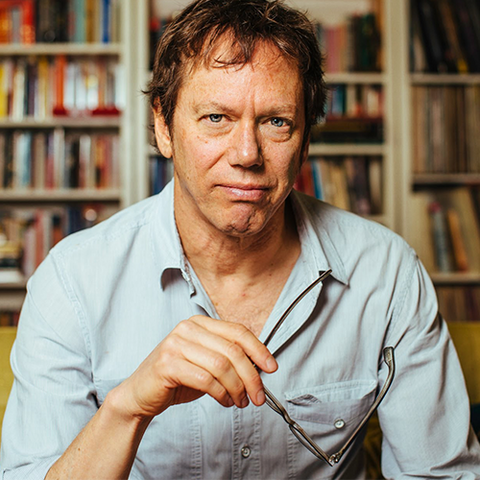 Integrating Nature and The Human with Robert Greene - AMP #174
