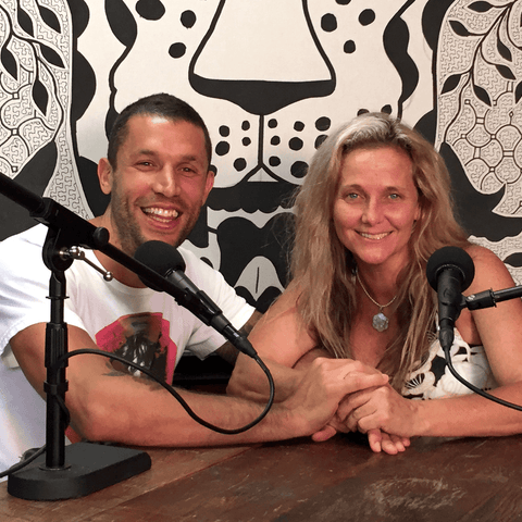 Shamanic Breathing and Matters of the Heart with Anahata - AMP #58