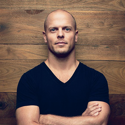 Crisis, Empathy, and Growth with Tim Ferriss - AMP #171