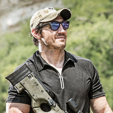 Choosing Dangerous Freedom with Tim Kennedy - AMP #261