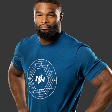 Focus On Greatness with UFC Champ Tyron Woodley - AMP #106