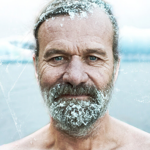 Take Your F'ing Power Back with Wim Hof | AMP# 278