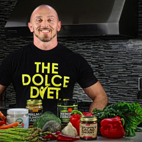 TOTAL HUMAN OPTIMIZATION PODCAST #46 MIKE DOLCE