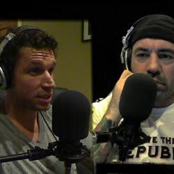 JRE 167:  On A Better Society