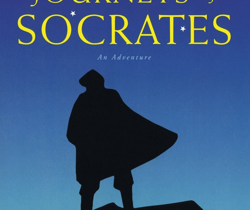 The Journey Of Socrates