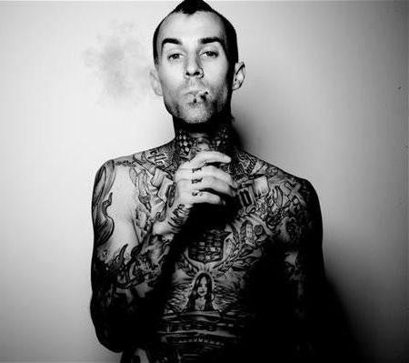 TOTAL HUMAN OPTIMIZATION #59 - Travis Barker