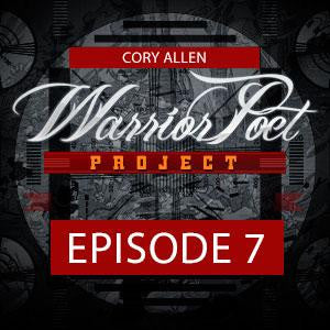 #7 Finding Harmony and The Path of Fulfillment with Cory Allen