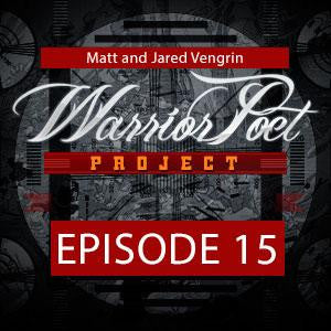 Poker Podcast with Matt and Jared Vengrin - AMP #15