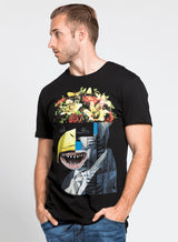 Menagerie T-Shirt (Black)