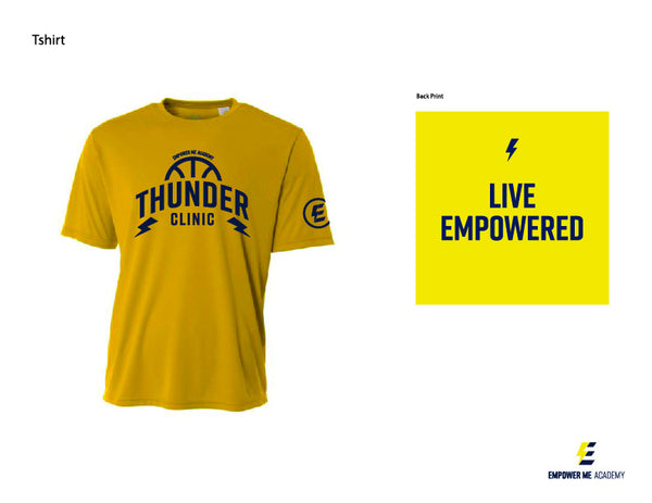 Thunder Clinic T-Shirt