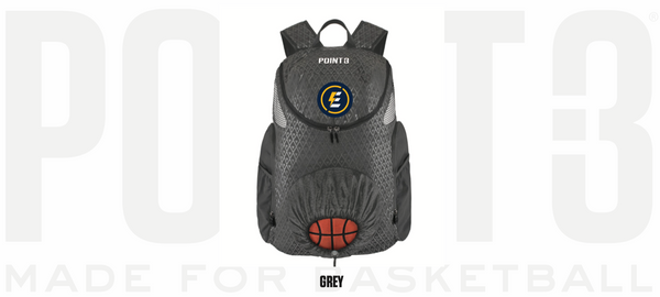 [NEW] EMA Road Trip Backpack (front ball pouch)