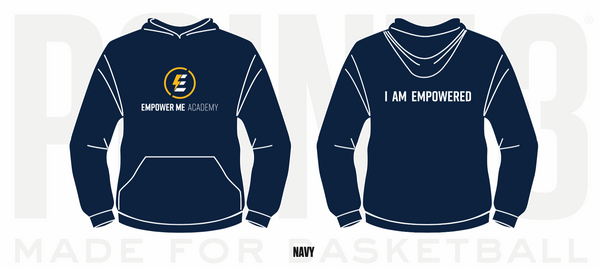 [New] EMA Youth Fleece Hoodie