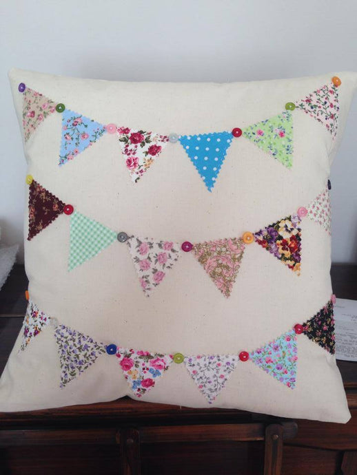 Bunt|ng Cushion