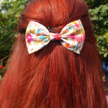 Liberty Luxe Hair Bow - Opie
