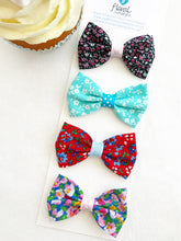 Small Hair Bows set - Pick and Mix 2