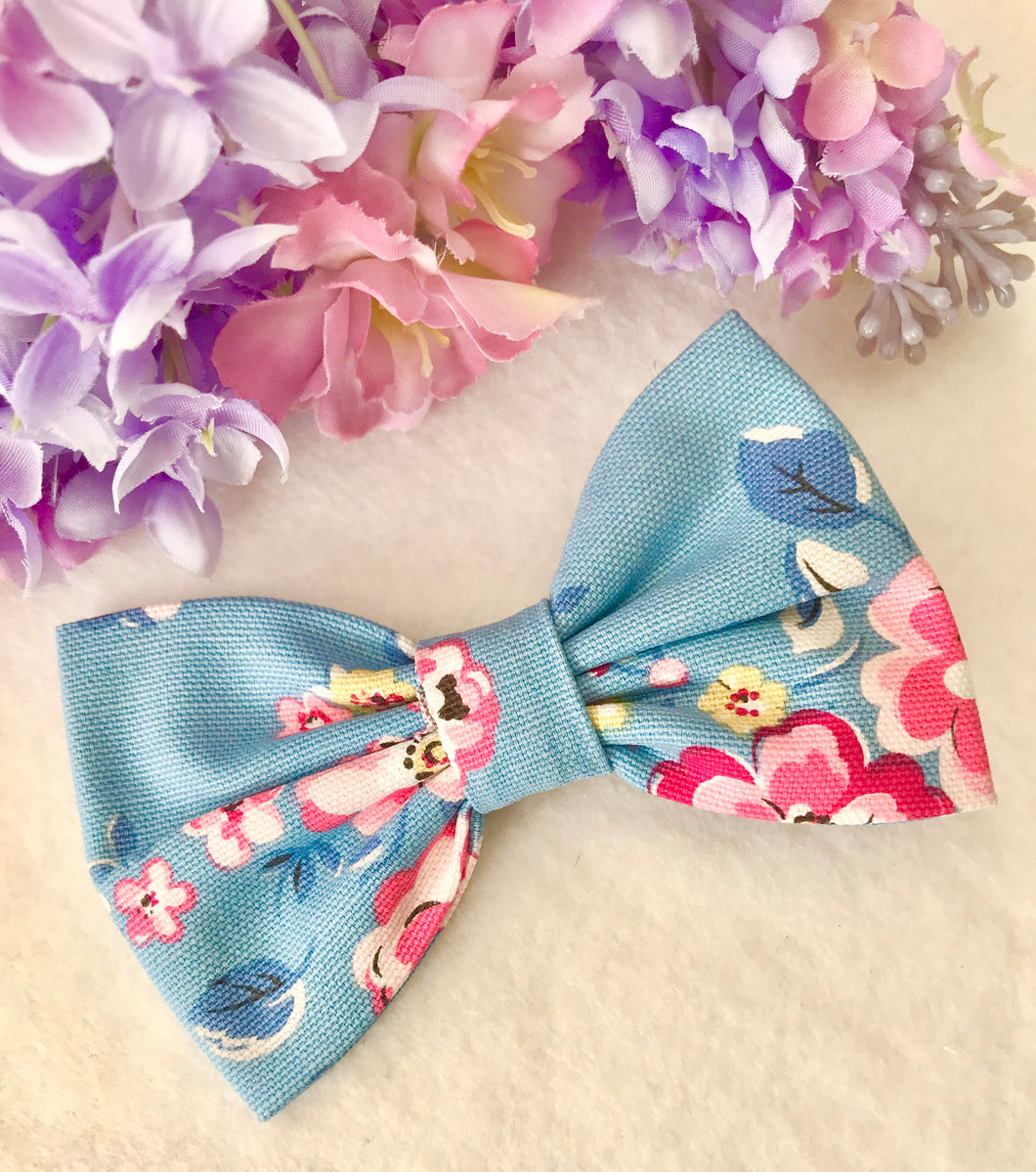 Cath Kidston Fabric Bow - Grove Bunch