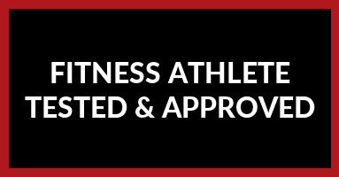 Fitness Athlete Tested & Approved