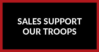Sales Support Our Troops