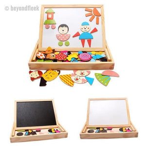 Multi Functional Drawing And Writing Kids Work Box