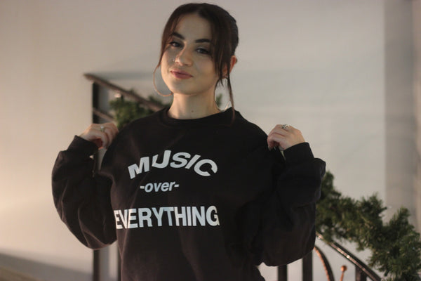 Everything Sweatshirt