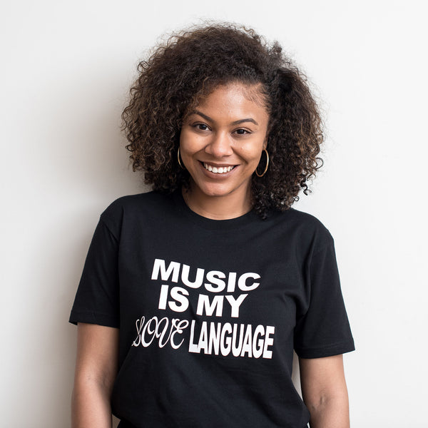 Love Language T-Shirt