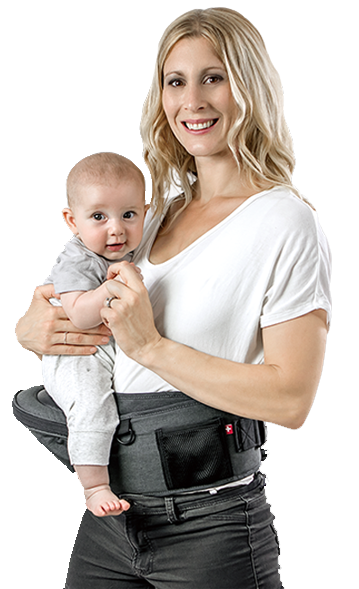 9f302bc2fd3 NOW AVAILABLE AT ONLY  79. ORDER NOW. The International Hip Dysplasia  Institute acknowledges the MiaMily HIPSTER™ PLUS 3D Baby Carrier ...