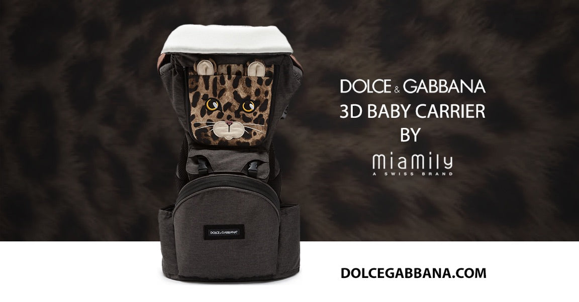 MiaMily Dolce&Gabana