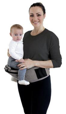 e7f7dad1083 HIPSTER™ PLUS - MiaMily 3D Baby Carrier for Healthy Baby