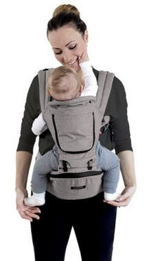 Hipster Plus Miamily 3d Baby Carrier For Healthy Baby Mom Dad