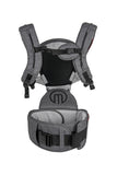 HIPSTER™ SMART 3D Baby Carrier back