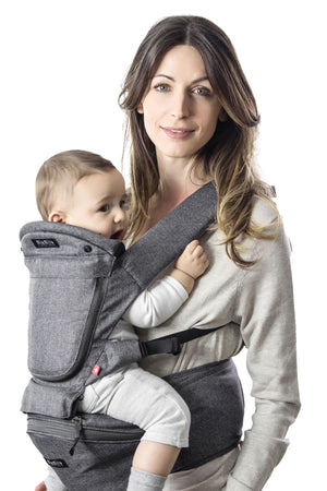 HIPSTER™ SMART 3D Baby Carrier
