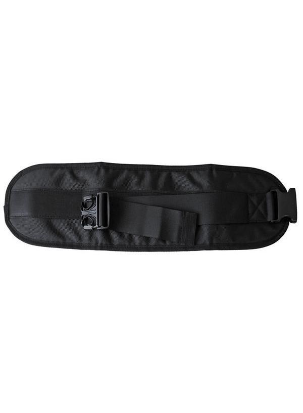 Baby Carrier Extender Belt Total Black