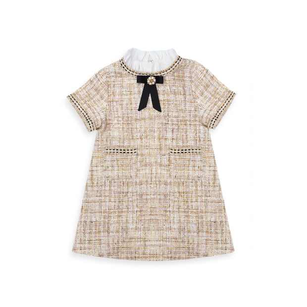Aurelia tweed Dress  Limited-Edition!