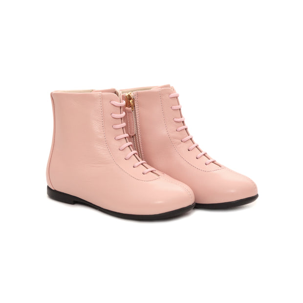 Children's lace-up Boots Milano Collection