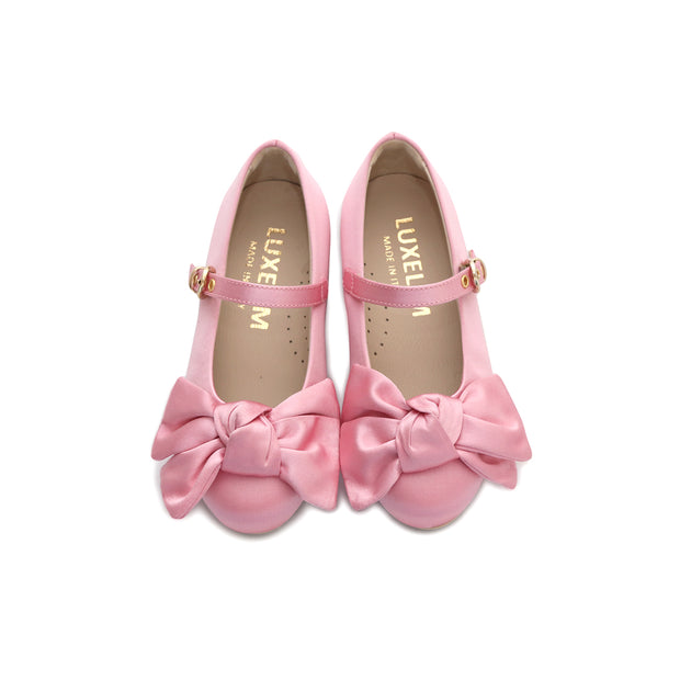 Victoria bow shoes