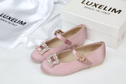 Lila shoes