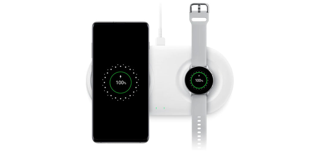 Samsung OEM Wireless Charger Duo Pad