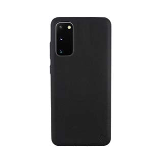 Nutrisiti Eco Back Case