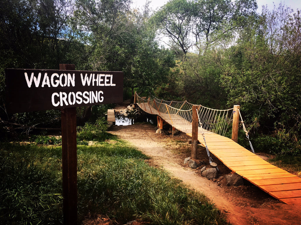 Places to Run: Penasquitos Canyon (West)